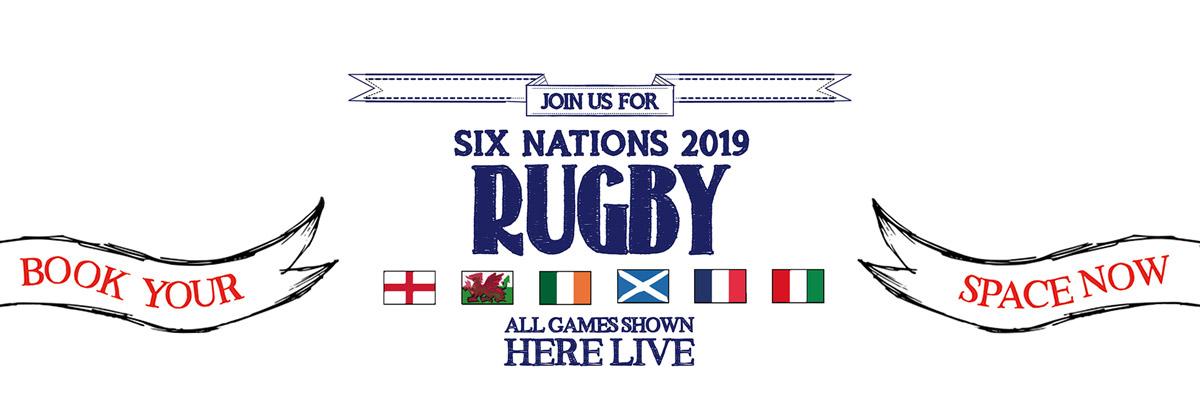 6 Nations Live at Putney